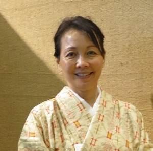 Jen Kimono