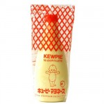Kewpie Mayo