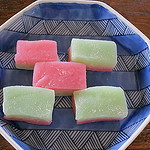 Chi Chi Dango - Sweet Mochi
