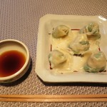 Easy Wonton