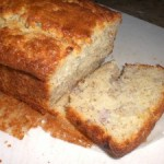 No-Fail Banana Bread