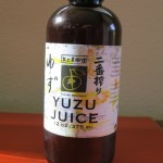 Yuzu Juice