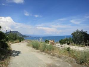 Crimea pathway