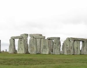Stonehenge-jen