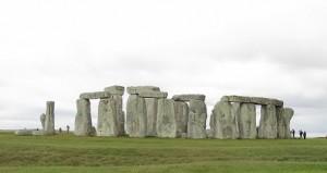 Stonehenge jen