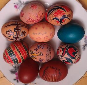 Tara's Easter Eggs 3