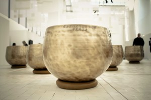 Meditation Bowls Balls by Lee Bong-ju _01