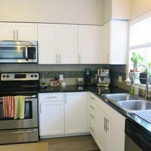 Bothell kitchen