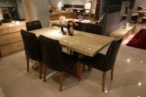dining room, dining table, interior design