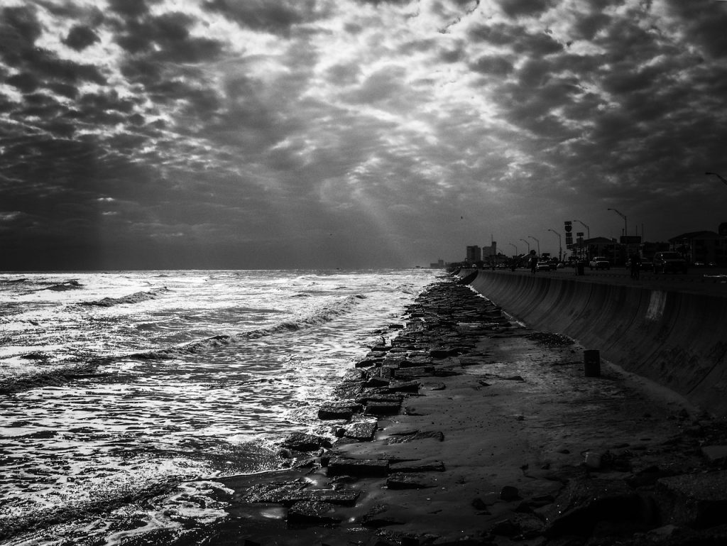 gulf of mexico, sea, ocean