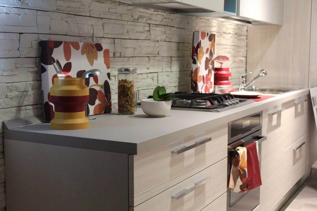 kitchen, furniture, house